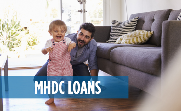 MHDC and MHDC Next Step Loans