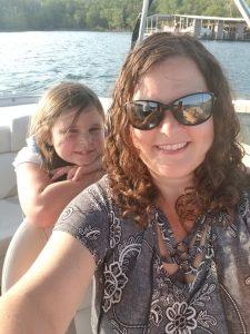 Stacey Dillard - Lake Life