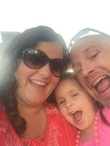 Stacey Dillard's Family